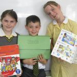 Spanish class Coopersale Independent School Epping