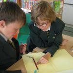 Students at Independent Prep School Epping