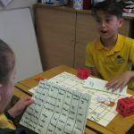 Learning through fun at Coopersale Hall School